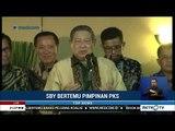 SBY Tak Memaksa Prabowo Pilih AHY Jadi Cawapres