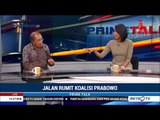 Demokrat Percayakan Cawapres pada Prabowo