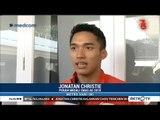 Suara Hati Jojo - Jonatan Christie Usai Meraih Emas Asian Games 2018
