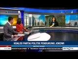 Demokrat Merasa Sulit Gabung Koalisi Jokowi, Ini Tanggapan NasDem