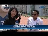 Mengintip Fasilitas Wisma Atlet Jakabaring Untuk Asian Games 2018