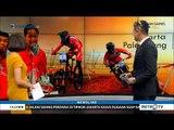 Wow ! Tiara Andini Prastika Pecahkan Rekor Downhill Asian Games