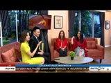 """Puja Indonesia"" Untuk 2 Atlet Cantik Pahlawan Asian Games : Wewey & Lena"