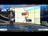 Data dan Fakta Kali Item Didepan Wisma Atlet Asian Games 2018