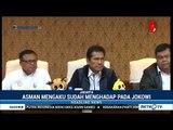 Ini Alasan Asman Abnur Mundur Dari Kursi Menteri