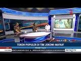 Jokowi-Ma'ruf Disarankan Rekrut Tokoh Medsos untuk Jubir