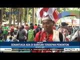 Hariyanto, Suporter Nyentrik Bulu Tangkis Di Istora Senayan