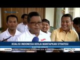 Susun Strategi Terbaru, 9 Parpol Pendukung Jokowi Kembali Gelar Pertemuan
