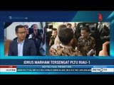 Idrus Marham Menjadi Tersangka Kasus PLTU Riau-1