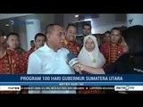 Ini Program 100 Hari Kerja Edy-Musa Untuk Sumatera Utara