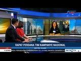 Erick Thohir Pimpin Rapat Perdana TKN Jokowi-Ma'ruf