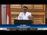 Kabar Bagus Dari Kendari : Gubernur Ali Mazi Bangun Jalan Kendari-Toronipa dalam Program 100 Hari