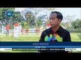 Jokowi Sukses Bawa Indonesia Ukir Sejarah Baru di Asian Games