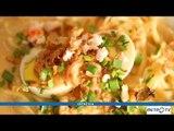 Idenesia - Mencicipi Mie Celor Kuliner Khas Palembang