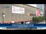 Alasan Bawaslu Tunda Sidang Dugaan Mahar Politik Sandiaga