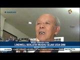 Ayah Lindswell Ungkap Rahasia Sukes Putrinya Raih Emas Asian Games 2018