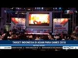 RI Targetkan 19 Medali Emas Di Asian Para Games 2018
