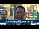 Ketua Tim Pemenangan Jokowi-Ma'ruf Diumumkan Usai Asian Games
