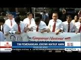 Siapa Saja Tokoh Besar Masuk Tim Kampanye Nasional Jokowi-Ma'ruf Yang Diserahkan ke KPU ?
