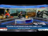 Belum Move On Asian Games ? Oktober RI Gelar Asian Para Games 2018 !