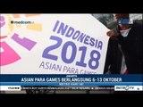 Asian Para Games 2018 Akan Ikuti Jejak Sukses Asian Games 2018