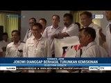 Kerja Nyata Jokowi Siap Dikampanyekan TKD Jokowi-Ma'ruf Di Jatim