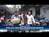 Suasana Pak Kades Digelandang Polisi Karena Korupsi Dana Desa Di Tulungagung