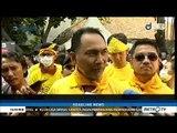 Relawan Golkar-Jokowi Sambut Baik Penunjukan Erick Thohir