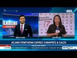 Detik-Detik Jelang Penetapan Capres-Cawapres Oleh KPU Kamis 20 September