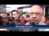 Politisi Golkar Dicecar KPK 10 Pertanyaan Terkait Suap PLTU Riau-1