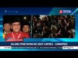 Semua Sekjen Parpol Koalisi Dampingi Jokowi-Ma'ruf Ke KPU