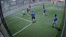 03/17/2019 00:00:00 - Sofive Soccer Centers Rockville - Santiago Bernabeu