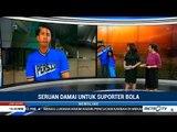 Kang Rizal Pencetus Jersey Perdamaian Bobotoh-Jakmania