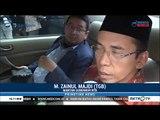 TGB Bicara Soal Gelombang Dukungan Kepala Daerah Ke Jokowi-Maruf