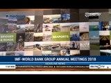 Pavilion RI Di Pertemuan IMF-Bank Dunia Bali Cermin Kebangkitan Ekonomi Indonesia