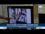 Ketat ! Polisi Pasang 4 CCTV Di Tahanan Ratna Sarumpaet