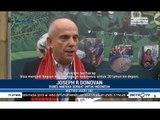 Dubes AS Joseph R Donovan Menilai Ekonomi RI Makin Maju dan Memilik Masa Depan Baik