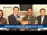 Pengusaha RI Donasi 3,000 Rumah untuk Korban Gempa Lombok & Palu