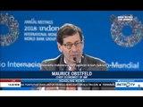 IMF Mengakui : RI Adalah Kisah Nyata Sukses Pertumbuhan Ekonomi