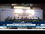 Jokowi-JK Sukses Tingkatkan Ekspor RI Selama Empat Tahun Terakhir