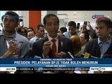 Mantap! Presiden Cari Dana Rp4,9 T Atasi Defisit BPJS Kesehatan