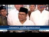 Bantah Tudingan Prabowo, Cak Imin: Kondisi Ekonomi RI Stabil