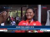 Suparniyati Persembahkan Medali Emas Asian Para Games Untuk Sang Ibu