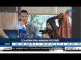 Kabar Bagus, Upah Minimum Provinsi 2019 Naik 8,03 Persen