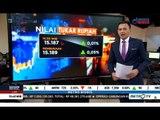 Rupiah dan Indeks Saham Kompak Menguat