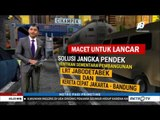 Solusi Mengurangi Kemacetan di Tol Jakarta-Cikampek