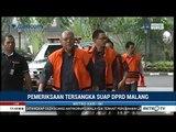KPK Kembali Periksa 9 Anggota DPRD Malang