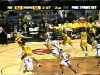 NBA BASKETBALL – Pau Gasol