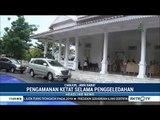 KPK Geledah Kantor Bupati & Dinas Pendidikan Cianjur