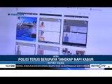 Polisi Umumkan 78 DPO Napi Buron Aceh di Media Sosial